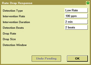 Rate Drop Response (RDR) Feature | Medtronic Academy
