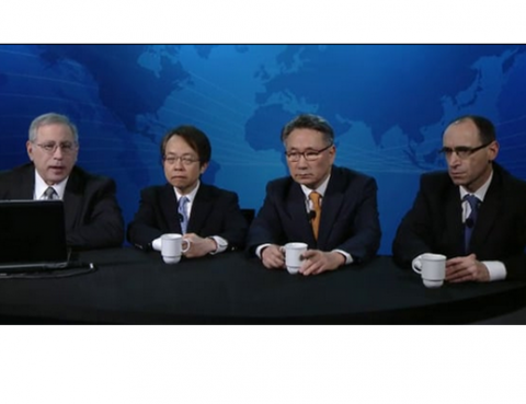 Complex EP Cases 4 with Drs. Eric Prystowsky, Chu-Pak Lau, Young-Hoon Kim, and Jonathan Kalman