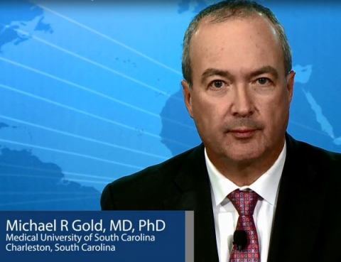 Full-Body MRI Scanning in Patients with an ICD: Results of the Randomized Evera MRI Trial with Dr. Michael R. Gold